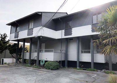 Seattle Sober Living Women - Exterior View